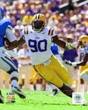 LSU Tigers - Michael Brockers Photo Photo