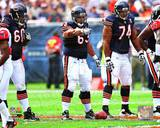 Chicago Bears - Roberto Garza Photo Photo
