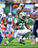 New York Jets - LaDainian Tomlinson Photo Photo