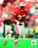 Wisconsin Badgers - Ron Dayne Photo Photo