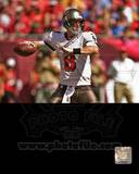 Tampa Bay Buccaneers - Mike Glennon Photo Photo