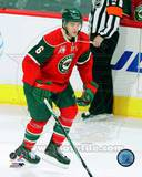 Minnesota Wild - Marco Scandella Photo Photo