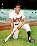 Baltimore Orioles - Luis Aparicio Photo Photo