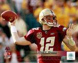 Boston College Eagles - Matt Ryan Photo Photo