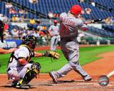 Cincinnati Reds - Todd Frazier Photo Photo