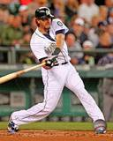 Seattle Mariners - Michael Morse Photo Photo