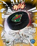 Minnesota Wild Photo Photo