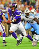 Minnesota Vikings - Matt Cassel Photo Photo