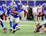 New York Giants - Osi Umenyiora Photo Photo