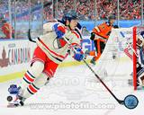 New York Rangers - Ruslan Fedotenko Photo Photo