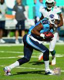 Tennessee Titans - Kenny Britt Photo Photo