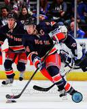 New York Rangers - Ryan Callahan Photo Photo