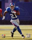 New York Giants - Tiki Barber Photo Photo