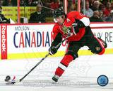 Ottawa Senators - Mike Fisher Photo Photo