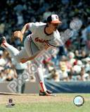 Baltimore Orioles - Mike Flanagan Photo Photo