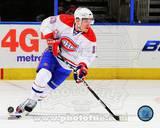 Montreal Canadiens - Michael Cammalleri Photo Photo