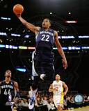 Memphis Grizzlies - Rudy Gay Photo Photo