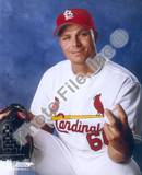 St Louis Cardinals - Rick Ankiel Photo Photo