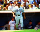 Los Angeles Dodgers - Tommy LaSorda Photo Photo
