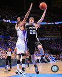 San Antonio Spurs - Tiago Splitter Photo Photo