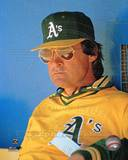 Oakland Athletics - Tony La Russa Photo Photo