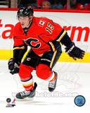 Calgary Flames - Michael Cammalleri Photo Photo