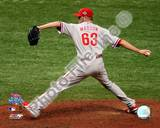 Philadelphia Phillies - Ryan Madson Photo Photo