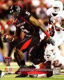 Texas Tech Red Raiders - Michael Crabtree Photo Photo