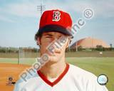 Boston Red Sox - Rick Burleson Photo Photo