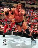 World Wrestling Entertainment - Triple H Photo Photo
