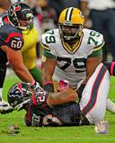 Green Bay Packers - Ryan Pickett Photo Photo