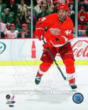 Detroit Red Wings - Todd Bertuzzi Photo Photo