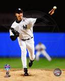 New York Yankees - Randy Johnson Photo Photo