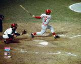 Cincinnati Reds - Johnny Bench Photo Photo