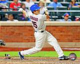 New York Mets - Travis d'Arnaud Photo Photo