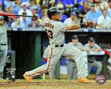 San Francisco Giants - Melky Cabrera Photo Photo