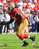 San Francisco 49ers - Ray McDonald Photo Photo