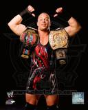 World Wrestling Entertainment - Rob Van Dam Photo Photo