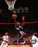 Sacramento Kings - Tyreke Evans Photo Photo