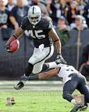 Oakland Raiders - Marcel Reece Photo Photo
