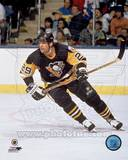 Pittsburgh Penguins - Phil Bourque Photo Photo