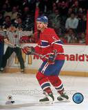 Montreal Canadiens - Rob Ramage Photo Photo