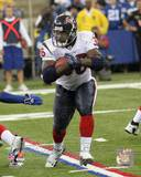 Houston Texans - Ron Dayne Photo Photo