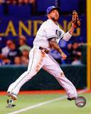 Tampa Bay Rays - Ryan Roberts Photo Photo