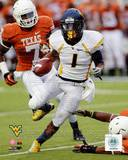 West Virginia Mountaineers  - Tavon Austin Photo Photo