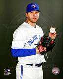 Toronto Blue Jays - Mark Buehrle Photo Photo