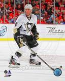 Pittsburgh Penguins - Rob Scuderi Photo Photo