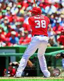Washington Nationals - Michael Morse Photo Photo