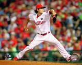 Philadelphia Phillies - Michael Stutes Photo Photo