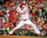 Philadelphia Phillies - Michael Stutes Photo Photo